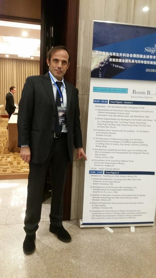 Dr. Angelo Trivisonno - Ferrara