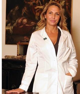 Cinzia Luccioli Chirurgo Estetico - Villa Casagrande