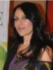 Ms Valentina Guttadauro -  at Vitality Studio