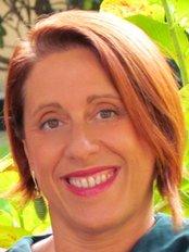 Dr Olga Bartolini -  at Vitality Studio