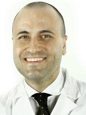 Dr Antonio Martella-Isernia - Via Giovanni XXIII 38, Isernia, 86170,  0
