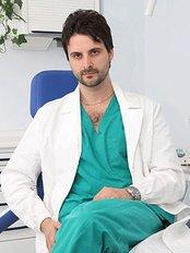 Dott. Tito Marianetti - L'Aquila AQ - Via Campo di Pile, L'Aquila, 67100,  0