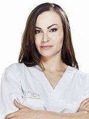 Dr Ginevra Migliori -  at Antonino Araco - Milano - Centro Jenevì