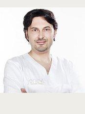 Antonino Araco - Milano - Centro Jenevì - Betar Medical Via Melzi d'eril,26, Milano,