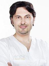 Antonino Araco - Milano - Centro Jenevì - Betar Medical Via Melzi d'eril,26, Milano,  0