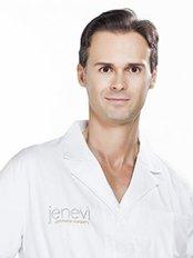 Dr Francesco Araco -  at Antonino Araco - Milano - Centro Jenevì