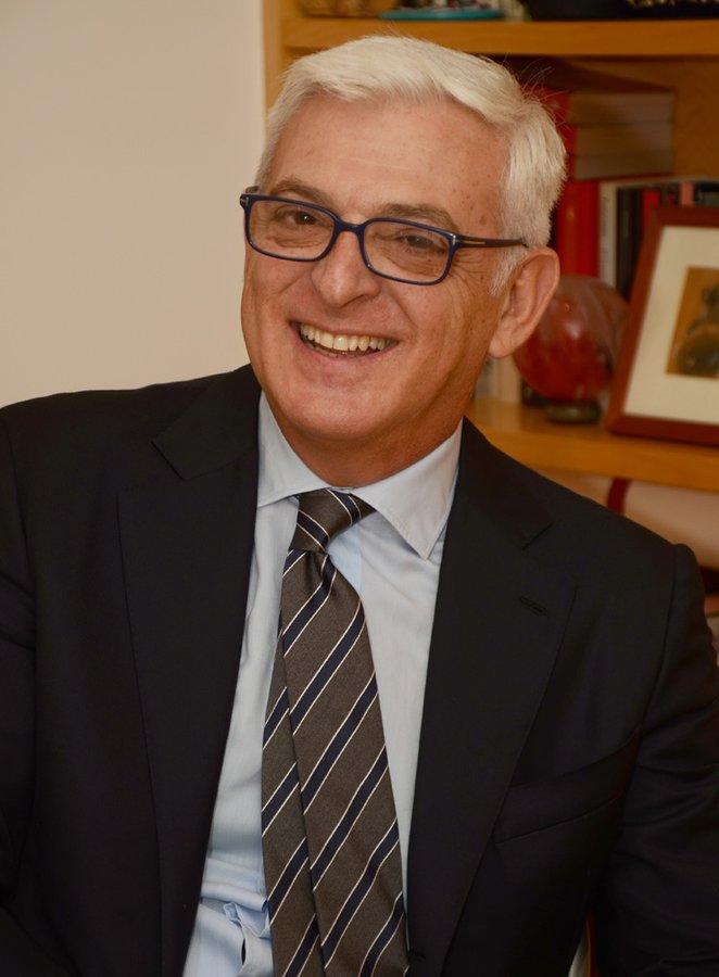 Antonio Ottaviani - Milano