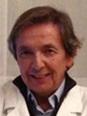 Dott. Claudio Lambertoni - Columbus Milano - Via Michelangelo Buonarroti, 48, Milano, 20145,  0