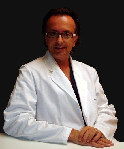 Dott. Domenico Miccolis Milano