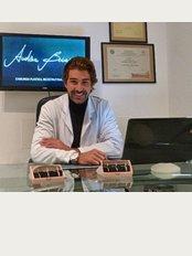 Dr. Andrea Bonanno - Via private Trezzo d'Adda, Milan, 20144,