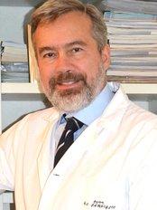 Dr. Gianluca Campiglio - Via Tranquillo Cremona 12, Milano, 20145,  0