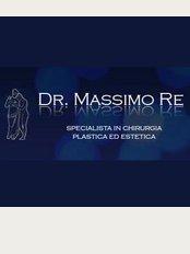 Dr. Massimo Re - Rho - Studio Polispecialistico DIFIM Via Matteotti, 62, Rho,