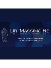 Dr. Massimo Re - Rho - Studio Polispecialistico DIFIM Via Matteotti, 62, Rho,  0
