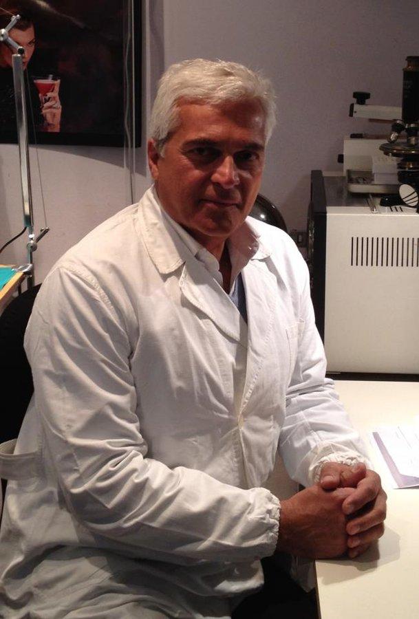 Dr. Massimo Re