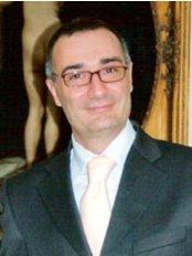 Dr. Stefano Bezzi - Milano - Viale Gran Sasso, 38, Milano, 20131,  0