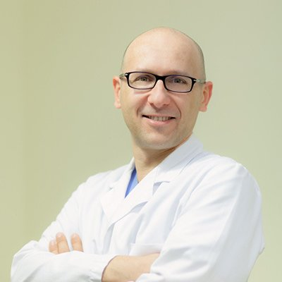 Dr Tommaso Savoia