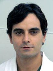 Dr Giacomo Bellinvia - Surgeon at Studio Bellinvia