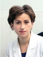 Dr Monica Bellinvia - Dermatologist at Studio Bellinvia