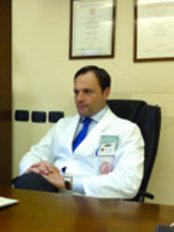 Dr Pasquale Verolino - Surgeon at Dr. Pasquale Verolino - Via Agostino De Pretis
