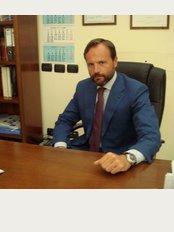 Dr. Pasquale Verolino - Via Agostino De Pretis - Via Agostino De Pretis, 137, Napoli, 80133,