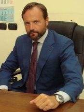 Dr. Pasquale Verolino - Via Agostino De Pretis - Via Agostino De Pretis, 137, Napoli, 80133,  0