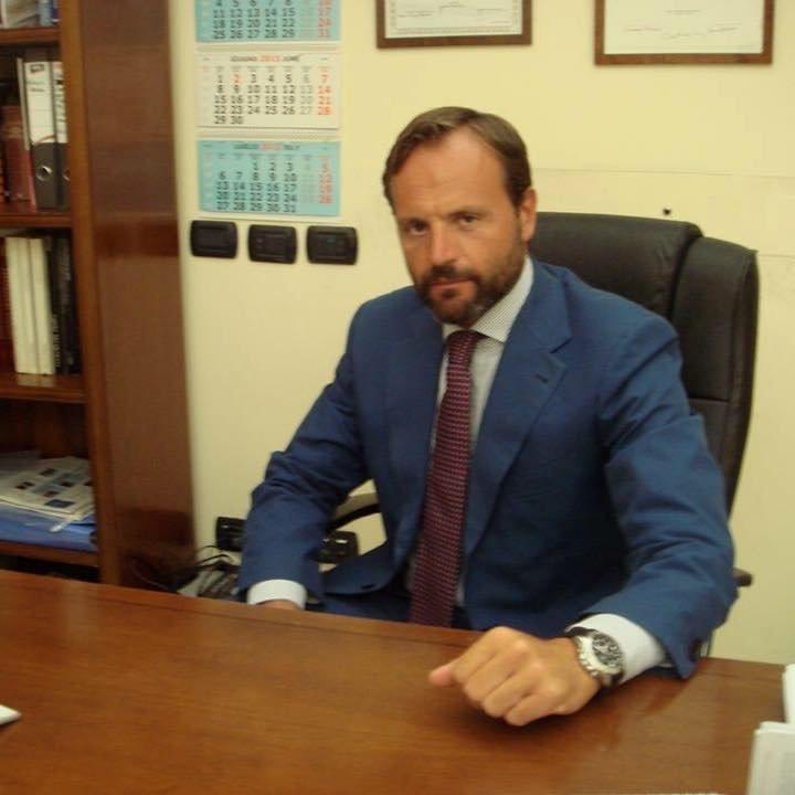 Dr. Pasquale Verolino - Via De Meis