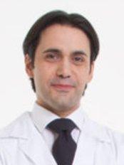Dr Marco Berloco -  at LaCLINIC - Chirurgia Estetica Napoli