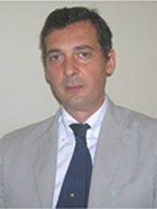 Dr. Carlo Di Gregorio - 325, Via Roma, Palermo, 90133,  0