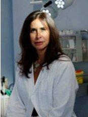 Dr. Lorraine Paolucci - Road Simonetta, 4, Porporano (PR), 43100,  0