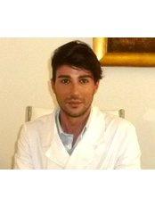 Dr Terrassan Mirco -  at Clinica Hebe - TV