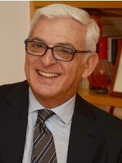 Antonio Ottaviani - Roma - Via Gian Giacomo Porro, 5, Clinica Quisisana, Roma, 00197,  0