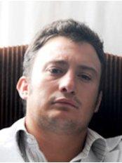 Dr Silvio Ascione -  at Brazil System