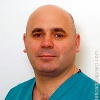 Chirurgia Estetica: Dott. Antonio Capraro - Villa Benedetta