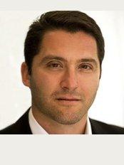Dott. Patrizio Vicini - Via Sergio Forti 39 - Day Clinic Eur, Roma, 00144,