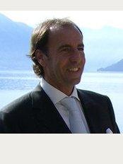 Dott. Riccardo Lucchesi - Studio Roma - Viale dell'Umanesimo, 308, Roma, 00144,