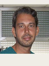 """Dott. Stefano Veneroso - Casa di cura privata """"Sanatrix"""" - Via di Trasone 61, Roma, 00199,"""