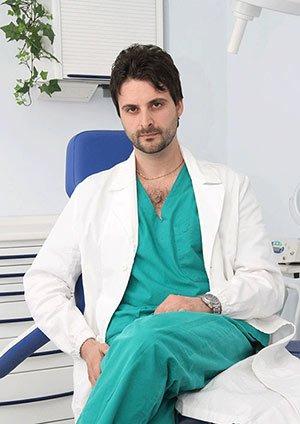 Dott. Tito Marianetti - Roma