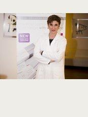 Dr Antonietta Cimino - Via Antonio Stoppani 10, Roma, 00141,