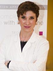 Dr Antonietta Cimino - Via Antonio Stoppani 10, Roma, 00141,  0