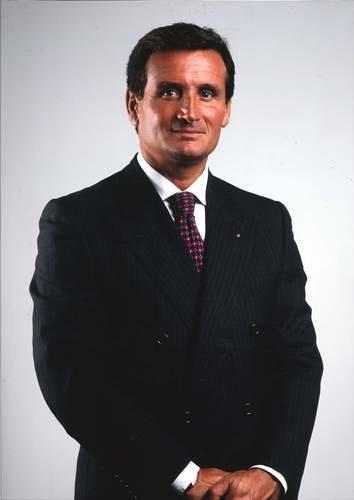 Dr.Camillo D'Antonio -Rome Branch