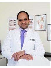 Dr Luca Piombino  Italian & UK board certified plastic surgeon - Surgeon at Essential Aesthetics-Rome ,Italy