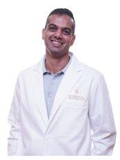 Mr  Aniel   Sewnaik - Surgeon at Essential Aesthetics-Rome ,Italy