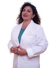 Mrs Drs. Zhian  Sarras - Doctor at Essential Aesthetics-Rome ,Italy
