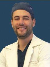 Dr Valerio Finocchi -  at Myself
