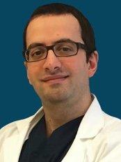 Dr Damiano Tambasco -  at Myself
