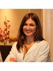 Dr Luisella Benzo - Surgeon at Stefano Pau