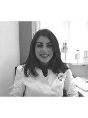 Dr Antonina Ferrara -  at Clinica Hebe - Noventa di Piave (VE)