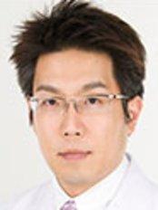Takayuki Takatsuji -  at Sacred Heart Beauty Clinic - Hiroshimain