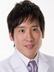 Dr Ito Tetsuro -  at Sacred Heart Beauty Clinic - Osaka-in