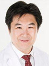 Dr Koichi Oi -  at Sacred Heart Beauty Clinic - Osaka-in
